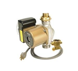 Bombas Circuladoras Armstrong para agua caliente de la Serie Astro Express 2