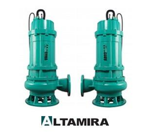 Bombas-Semergibles-para-Lodos-ALTAMIRA-Serie-COBA