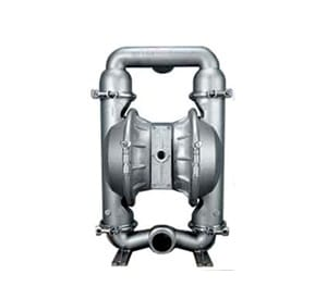 Bombas de doble diafragma de la Serie Sanitaria FDA SANIFLO de Wilden Pumps
