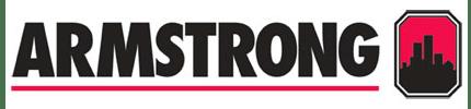Logo Bombas Armstrong