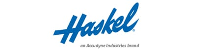Logo Haskel Pumps