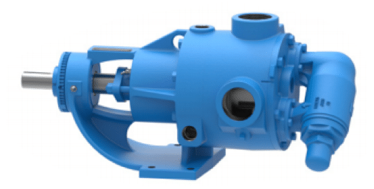 Viking Pump 4127A
