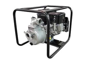 Bomba Autocebante BARNES con Motor a Gasolina Modelo AL8M