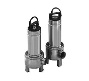 Goulds Pumps Mexico - Bombas de drenaje Goulds Pumps de la Serie 1DM-2DM