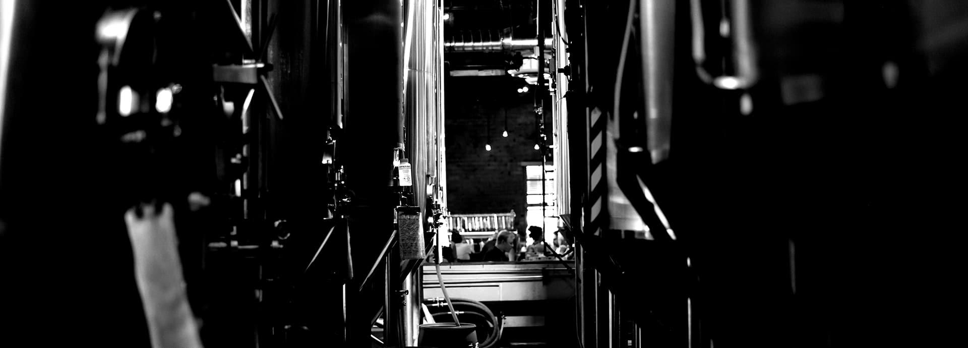 Instalaciones Industriales - Levantamiento Técnico