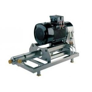 Sistemas de presión Grundfos de las Series BM y BMQE