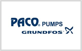Logo PACO PUMPS
