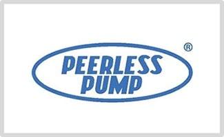 Logo PEERLESS PUMP