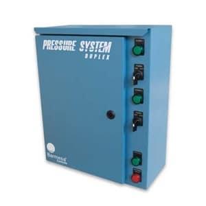 Tablero para Equipo Hidroneumático Pressure System