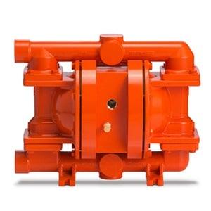 Bombas Wilden Pump con Certificación UL para Combustibles (Metálicas)(Atornilladas y Clamp)