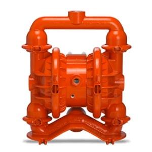 Bombas de Doble Diafragma Wilden Pump de la Serie PRO-FLO (Metálicas Clamp)