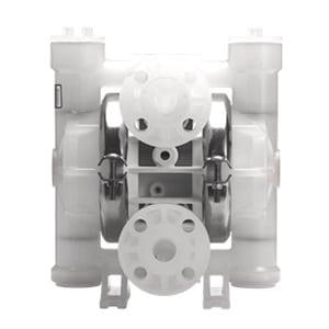 Bombas de Diafragma Wilden Pump de la Serie PRO-FLO (Plásticas Clamp)