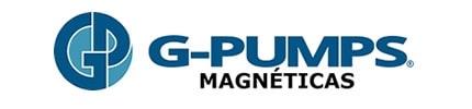 Logo de Bombas Magnéticas G-PUMPS