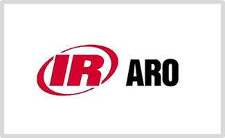 Logo de Bombas Aro Pumps