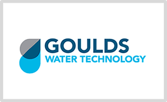 Logo Bombas GOULDS WATER TECHNOLOGY