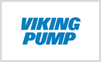 Logo de Bombas VIKING PUMP