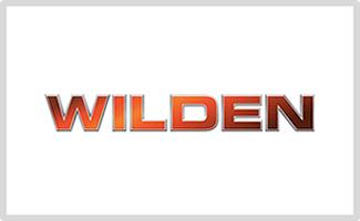 Logo de Bombas Wilden Pump