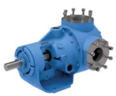 Bomba De Engranajes Internos Viking Pump Serie 4224B