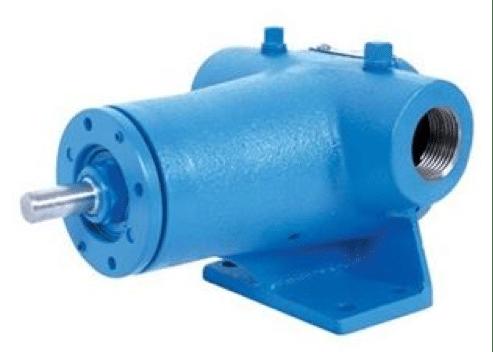 Bombas De Engranajes Internos Viking Pump Serie 495