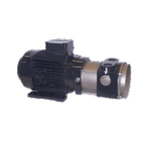 Bombas de Vacío de Anillo Líquido SIHI de las Series LEMS (Diseño Compacto)