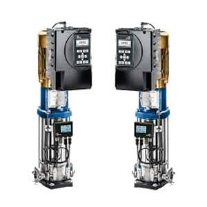 Bombas de alta presión KSB Movitec