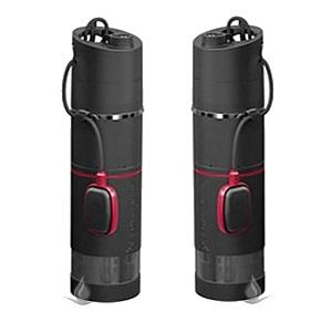 Bombas sumergibles Grundfos de la Serie SBA