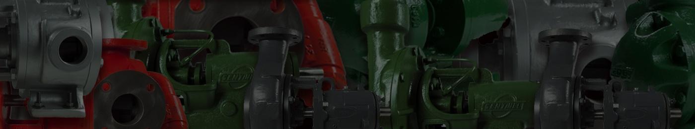 Distribuidor de Bombas Sentinel en México