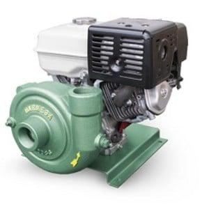Bomba Centrífuga Mediana Presión BARNES Motor Gasolina Modelo 20CG