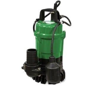 Bomba Sumergible Para Efluentes BARNES Modelo 2AHS